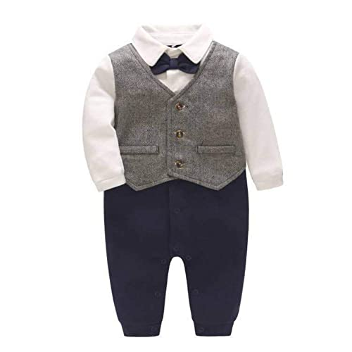 1f1ff6d75 Christening Outfit for Boy  Amazon.co.uk