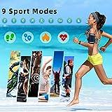 Zoom IMG-2 smartwatch yonmig orologio sportivo fitness