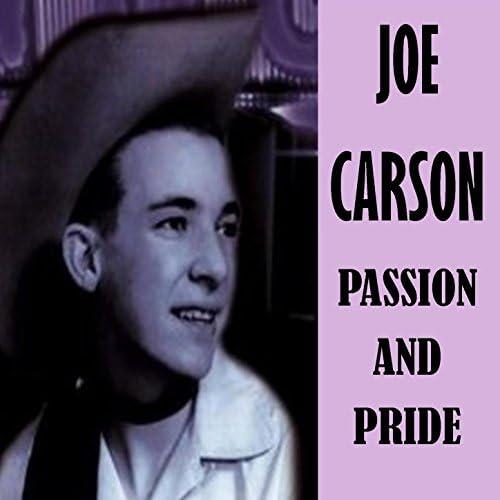 Joe Carson