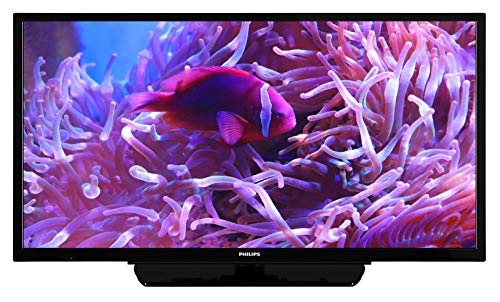 Philips 32inch Profesional TV, VGA HDMI 2X, DVB-S2/C/T/T2 HEVC, 32HFL2889S_12 (HDMI 2X, DVB-S2/C/T/T2 HEVC RF, Black, HD, Low Power Consumption, USB, configurable Welcome Page)