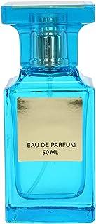 Perfume masculino cítrico de 50 ml fragancia de larga duración EDT en aerosol regalo para hombres atractivo caballero ...