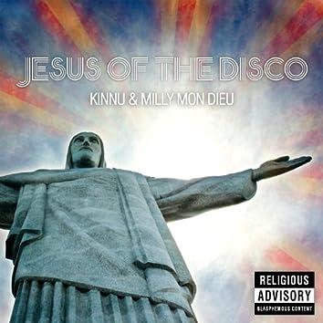 Jesus Of The Disco