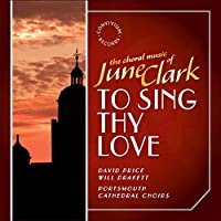 Various: to Sing Thy Love