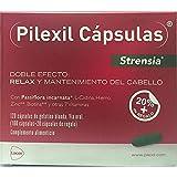 Pilexil - 100 Cápsulas De Gelatina Blanda Strensia Pilexil