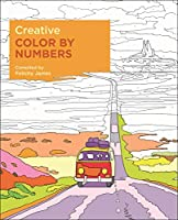 Creative Color by Numbers (Sirius Color by Numbers Collection)