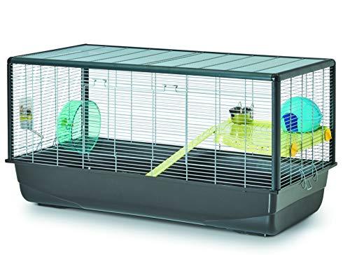 Savic Hamsterheim Hamster Plaza 100 x 50 x 50 cm
