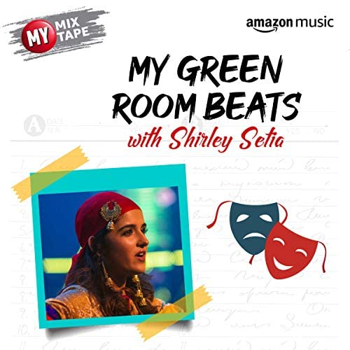 Curated by Shirley Setia