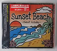 unset Beach?sweet holiday?