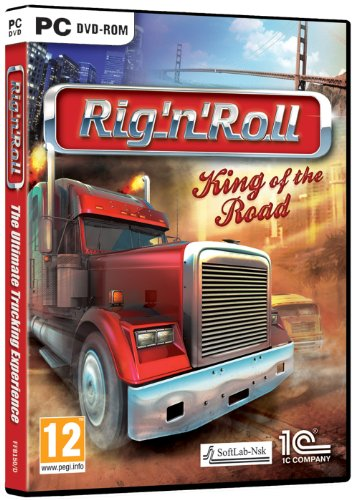 Rig 'n' Roll (PC DVD) [Importación inglesa]