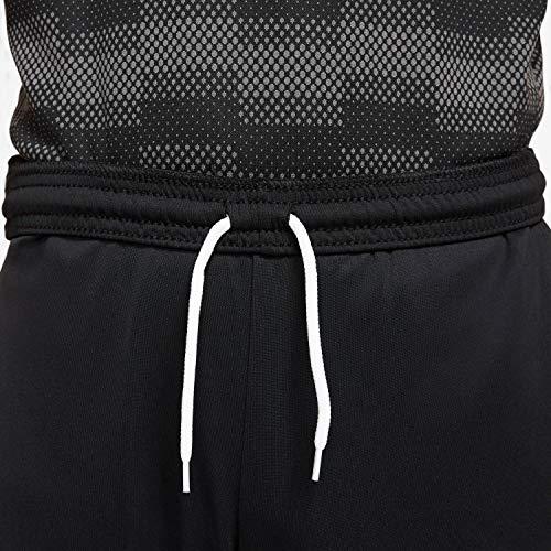 Nike Kinder Hose Dry Park 20, Black/Black/White, M, BV6902-010