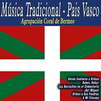 Música Tradicional - Pais Vasco