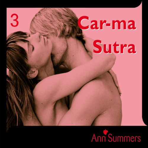Car-ma Sutra audiobook cover art