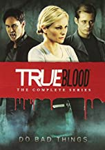 True Blood Pack 1-7 - Serie Completa
