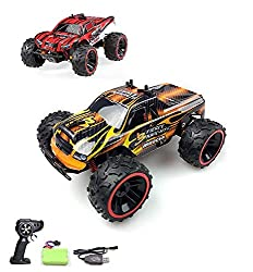 Off Road RC Buggy 1:16 2WD