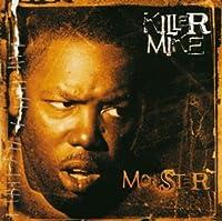 Monster (+Bonus) by Killer Mike (2007-12-15)