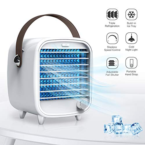 SmartDevil Portable Air Cooler, ...