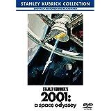 2001年宇宙の旅 [WB COLLECTION][AmazonDVDコレクション] [DVD]