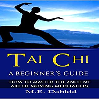 Tai Chi: A Beginner's Guide cover art