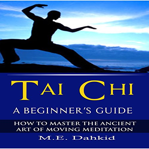 Tai Chi: A Beginner's Guide audiobook cover art