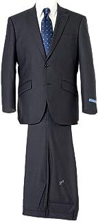 (アウトレットファクトリー)OUTLET FACTORY スーツ メンズスーツ 秋冬スーツ アスリートモデル スマートスーツ 4color AB体 BB体 2ツボタンスーツ ビジネススーツ