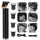 Hair Clippers for Men, Electric Pro Li Outliner Hair Clippers Cordless Rechargeable Grooming