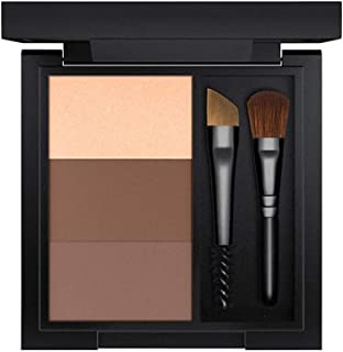 MAC Cosmetics Lingering Great Brows All-in-One Brow Kit