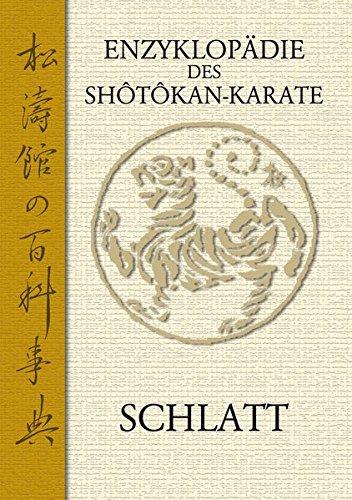 Enzyklopädie des Shôtokan-Karate