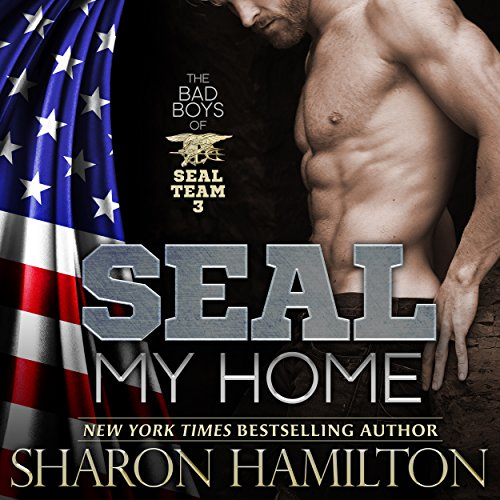 SEAL My Home cover art