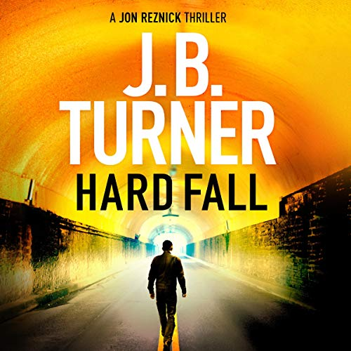 Hard Fall audiobook cover art