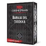 Dungeons & Dragons Baraja del tarokka, Color (EEWCDD88)