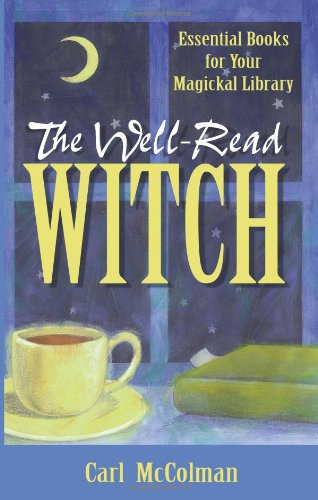Well-Read Witch: Essential Books for Your Magickal Library