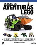 El libro de Aventuras LEGO (Singulares (anaya))