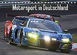 Motorsport in Deutschland (Tischkalender 2022 DIN A5 quer)