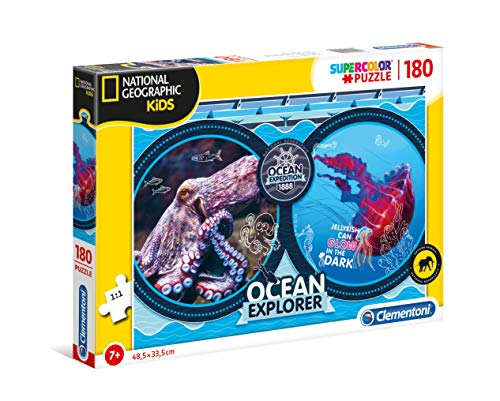 National Geographic   Ocean Expedition (29205.9)
