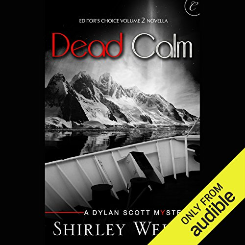 Dead Calm cover art