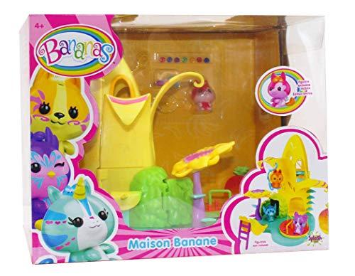 Splash Toys Banana'S - Banana, Color Amarillo