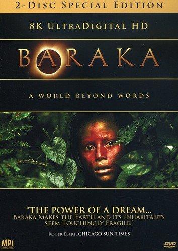 Baraka [DVD] [Region 1] [US Impo...