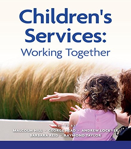 Children's Services: Working Together (English Edition)