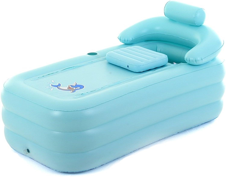 LPYMX,Padded bathtub Inflatable bathtub padded adult bathtub folding bathtub bath