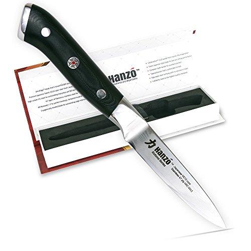 HANZO Chef Professional Knives