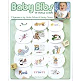 Papier Arts Loisirs Arts-Baby Bavoirs à Point de Croix