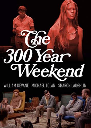 Amazon.com: The 300 Year Weekend : William Devane, Michael Tolan, Sharon  Laughlin: Movies & TV