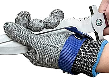 Best chainmail gloves Reviews