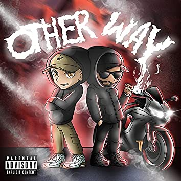 Other way (feat. Armz)