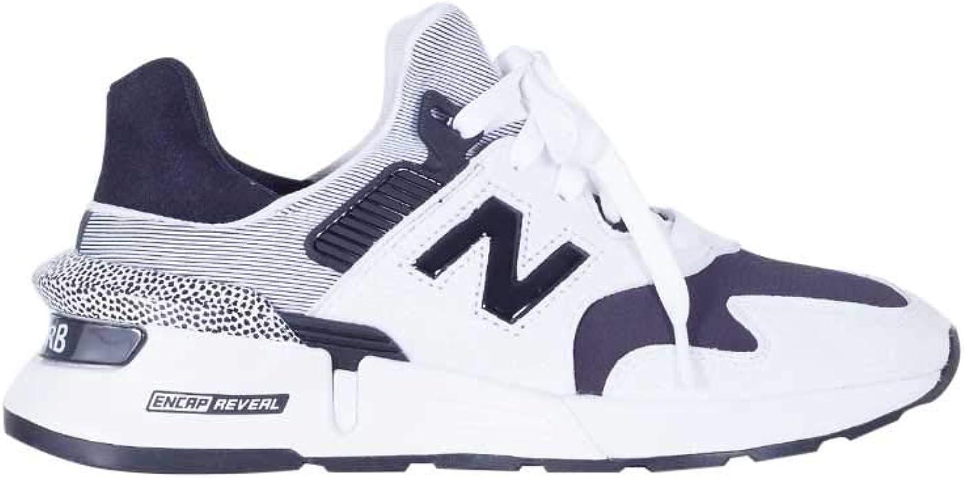 New Balance - Sneakers Donna 997 Sport Grigio : Amazon.it: Moda