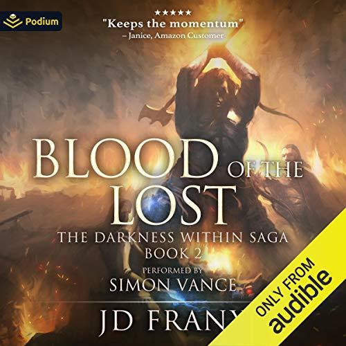 Blood of the Lost Titelbild