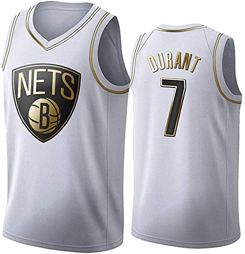 Jersey de Las Mujeres para Hombres - Bulls Jordan/Lakers Bryant/Warriors Curry Jerseys Transpirable Bordado Baloncesto Swingman Jersey (Size : Small)