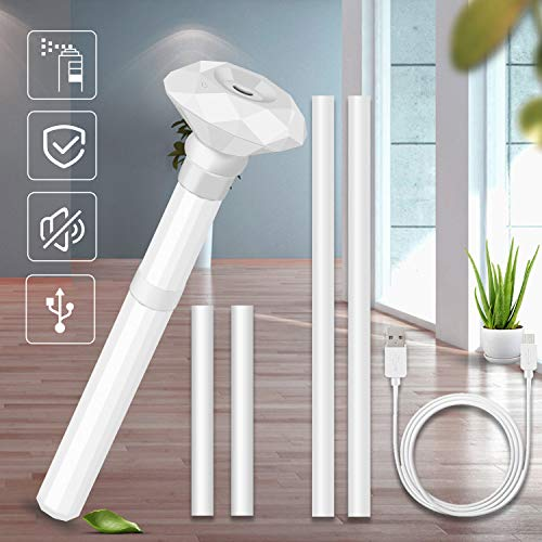 personal humidifier travel size - 8