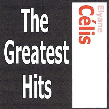 Elyane Célis - The Greatest Hits