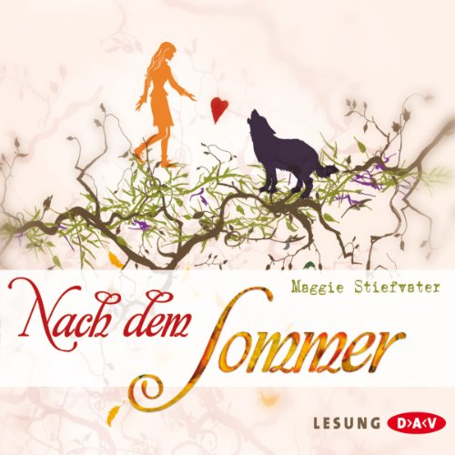 Nach dem Sommer audiobook cover art